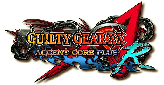 Premiera Guilty Gear XX Accent Core Plus R